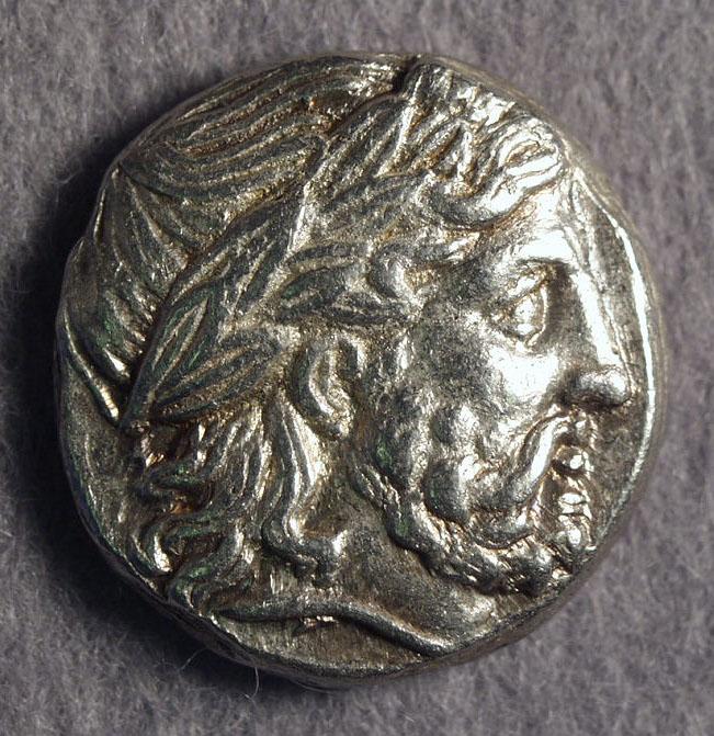 フィリッポスⅡ世貨幣